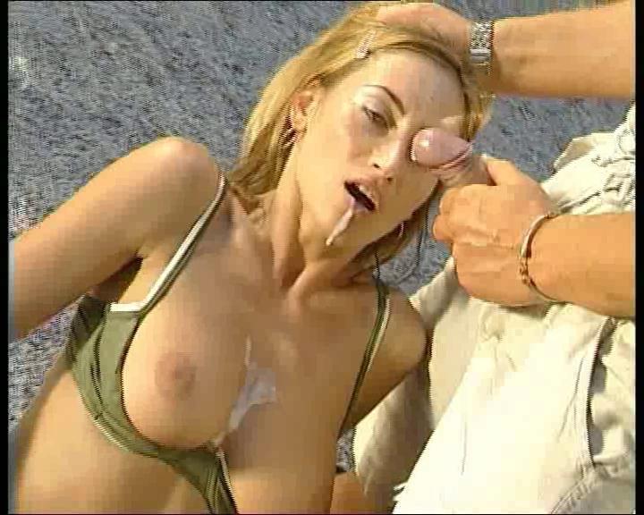 Liliput Riesenschwanz Sexmaschine Blowjob